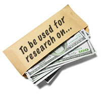 research_money