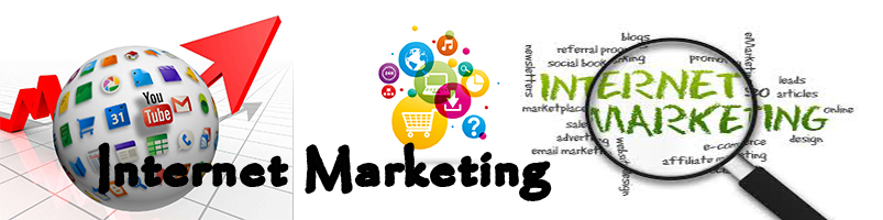 Internet Marketing Menlo Park CA
