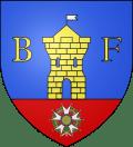 Blason de la ville de Belfort