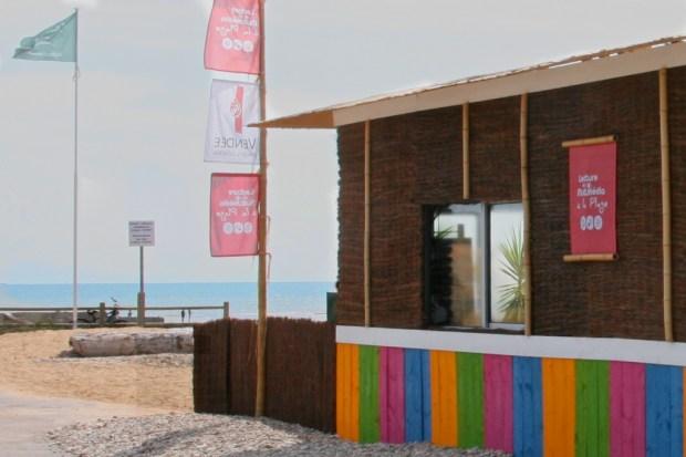 illustration pour Cet été, 4 minimazic sur les plages de Vendée