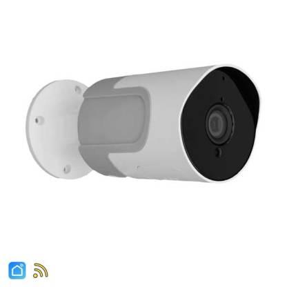 Smart WiFi Outdoor Camera