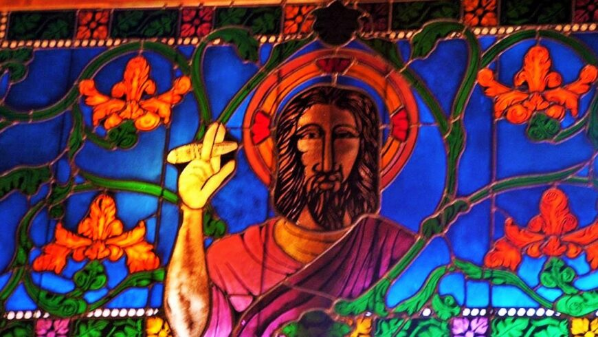 Did Jesus Heal With Cannabis Oil?