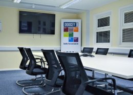 doocey, group, cambridge, expansion