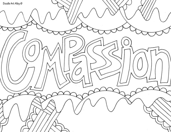 word coloring pages # 14