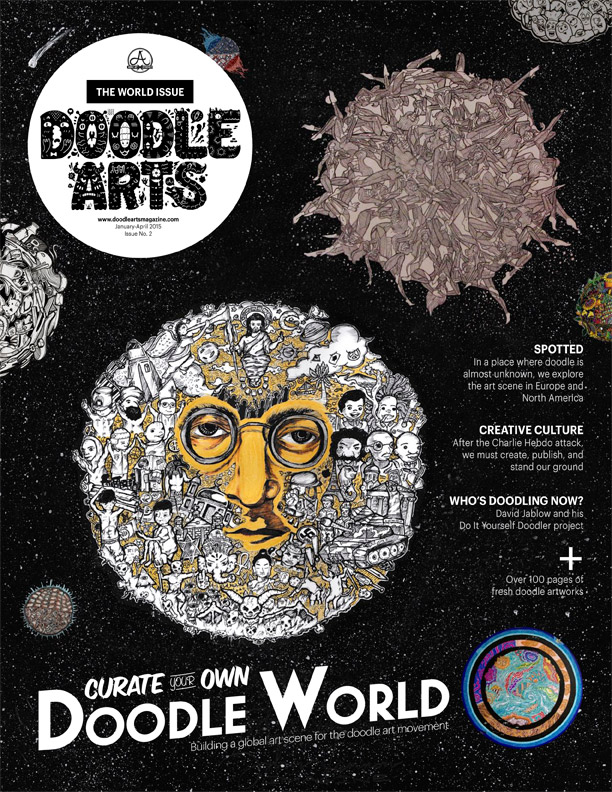Doodle arts january april 2015 doodle arts solutioingenieria Images