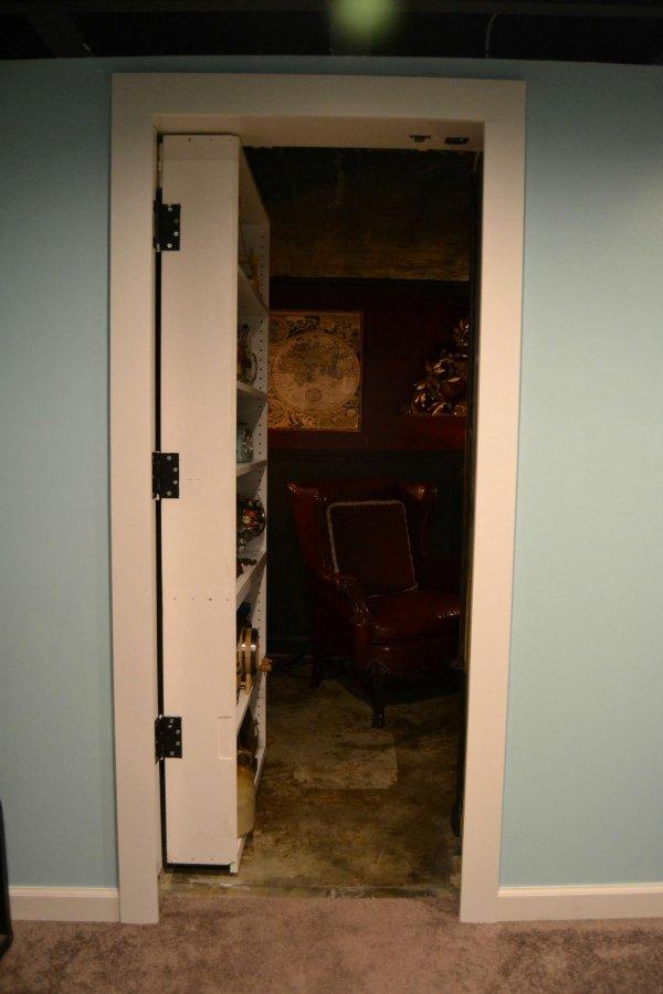 Sala Secreta