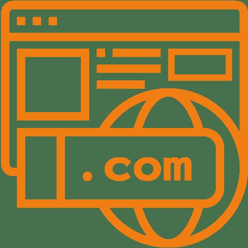 DooKie Design, Gestion noms de domaine et SSL