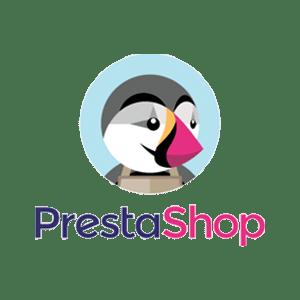 Prestashop,application web de commerce électronique