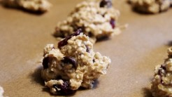 FAIL: Oatmeal Banana Chocolate Chip Cookies | doomthings