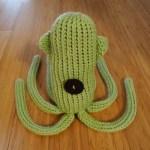 Squid Buddy   doomthings