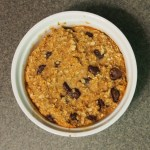 Oatmeal Breakfast Bake | doomthings