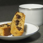 Chocolate Chip Biscotti | doomthings