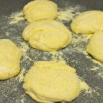 Faux Ciabatta Bread | doomthings