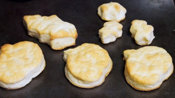 Sour Cream Biscuits | doomthings