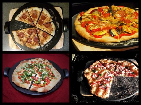 Pizza Dough Part Deux | doomthings