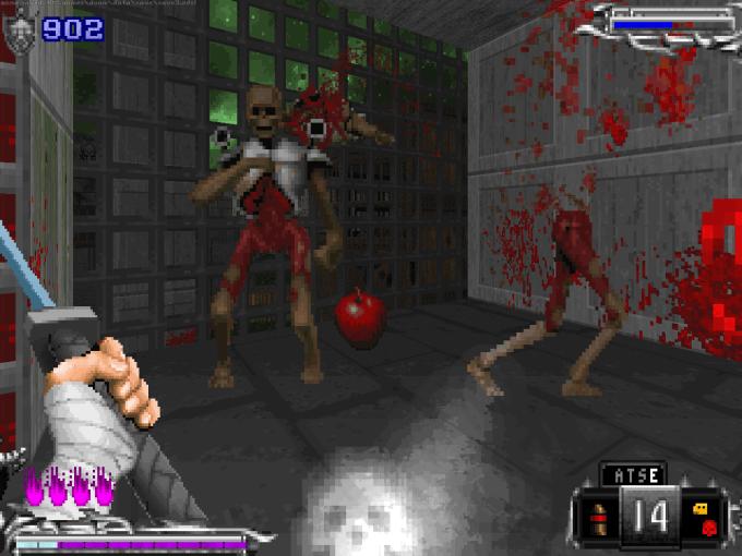 Best Doom Gameplay Mods   Games World