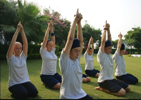 Best Yoga Centers in Dehradun