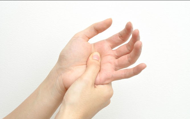 Health Benefits of Acupressure Therapy