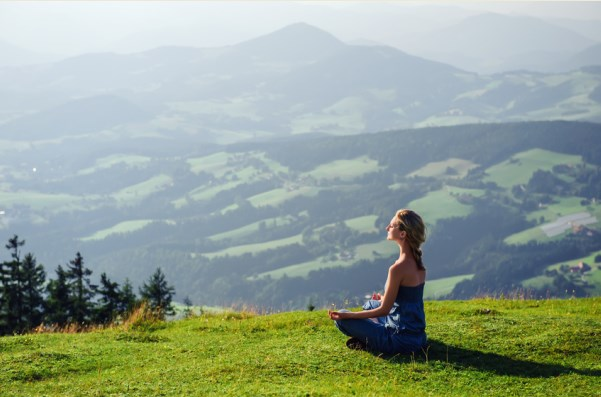 Amazing Health Benefits of Meditation