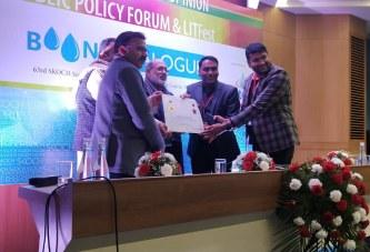अल्मोड़ा: कोसी पुनर्जनन अभियान को अवार्ड ऑफ मेरिट के लिए चुना गया