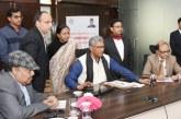 e-Office और मुख्यमंत्री विवेकाधीन कोष पोर्टल का हुआ शुभारम्भ