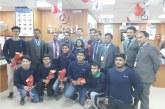 देहरादून: आकाश इंस्टीट्यूट के 8 छात्रों ने जेईई मेंस में किया शानदार प्रदर्शन