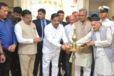 मुख्यमंत्री ने नवी मुम्बई में ''उत्तराखण्ड भवन'' का किया लोकार्पण