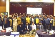 मैक्सिस इंडिया ने देहरादून में अपने डीलरों के लिए किया कार्यशाला का आयोजन