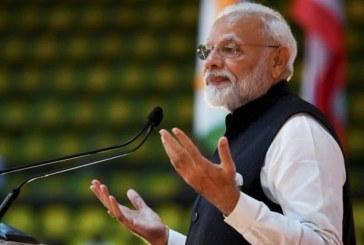 पीएम मोदी का आज से दो दिवसीय कर्नाटक दौरा