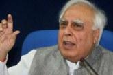 कपिल सिब्बल ने दी PM मोदी और शाह को CAA पर बहस की चुनौती