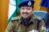उत्तराखण्ड में सिपाहियों के कंधे से बहुत जल्द हटेंगी भरी भरकम रायफल: अशोक कुमार डीजीपी (कानून व्यवस्था)