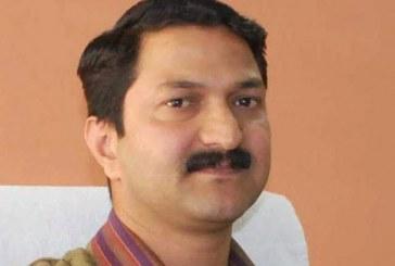 भाजपा मीडिया प्रभारी ने होम क्वारंटीन संबंधी पंपलेट को सामान्य व पुराना मामला बताया