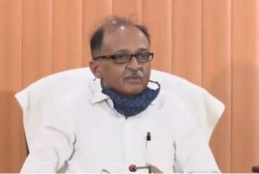 मुख्य सचिव उत्पल कुमार सिंह ने सोमवार को सचिवालय स्थित सभागार में पर्यटन विभाग की समीक्षा की