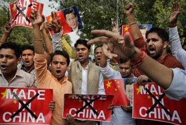 भारत-चीन व्यापर में 7 साल की सबसे बड़ी गिरावट