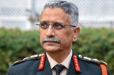 Army Chief in Ladakh: To take stock of situation