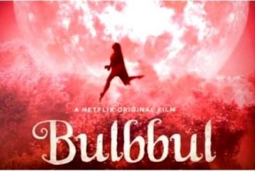 Anushka Shares First Look Of 'Bulbbul'