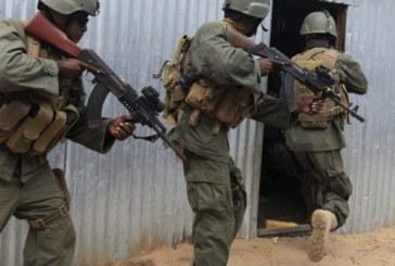 Two terrorists killed in encounter in South Kashmir's Kulgam