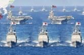 अब जापान के द्वीपों पर चीन का दावा, भेजे कई जहाज