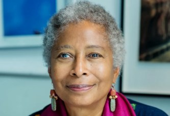 Alice Walker: Who coined term womanist to mean 'A black feminist or feminist of color'!
