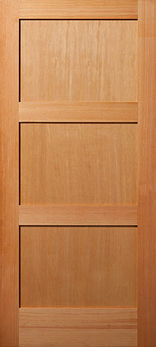 ... Wood Paneling To Consider For Your Interiors Bynum Reclaimed Wood  Paneling KIBY Panel Shaker Solid Wood Paneled Slab Interior Door Reviews  KIBY Panel ...