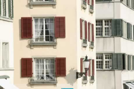 Soundproof Windows Are Perfect For Apartments Door And Window