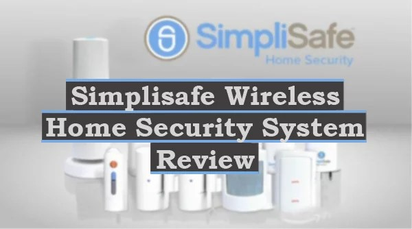 Cellular Home Security System Reviews