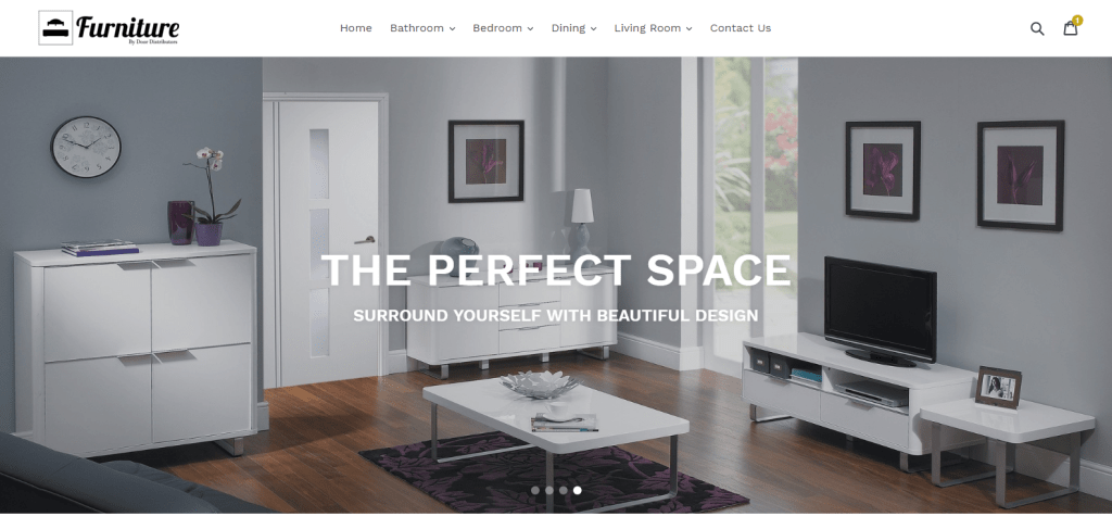 Our Brand New Online furniture Store is Coming Soon!
