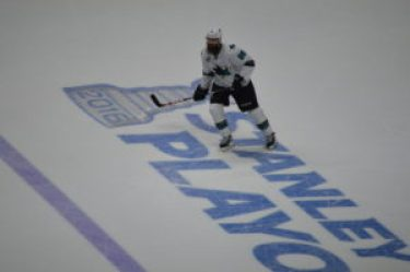 Brent Burns - 2016playoffs