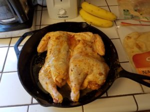 chicken ready for oven