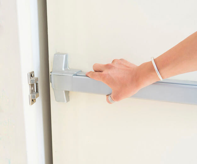 Best Emergency Door Lock Ideas for Schools