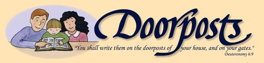 Doorposts Logo