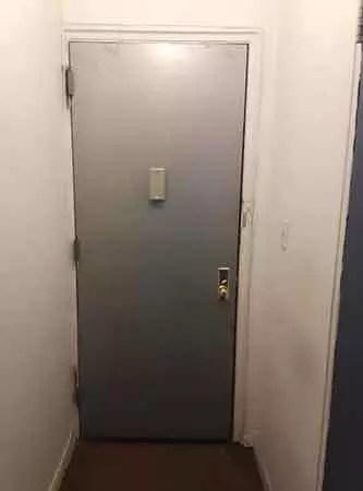 fire door NYC