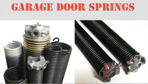 Garage Door Spring Repair Bolton