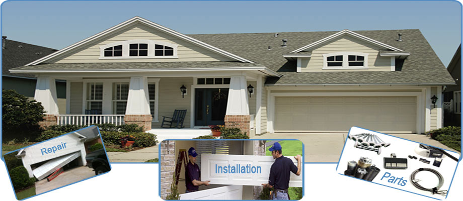 Garage Doors Repair Brampton